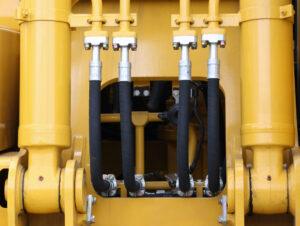 Heroic Hydraulic Tubing!