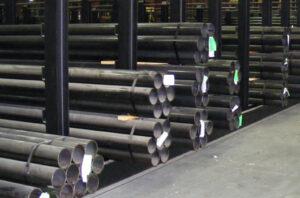 round tube stock